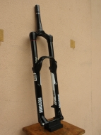 VIDLICE ROCK SHOX PIKE RC SOLO AIR 160MM
