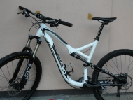 SPECIALIZED STUMPJUMPER FSR ELITE 29